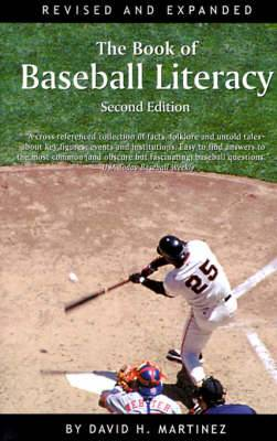 The Book of Baseball Literacy
