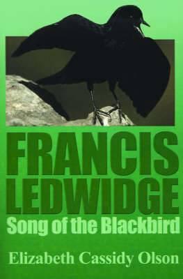 Francis Ledwidge: Song of the Blackbird