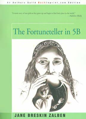 The Fortuneteller in 5B