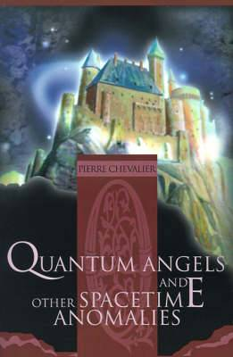 Quantum Angels and Other Spacetime Anomalies
