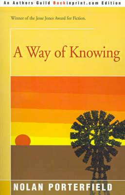A Way of Knowing