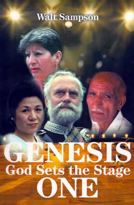 Genesis One: God Sets the Stage