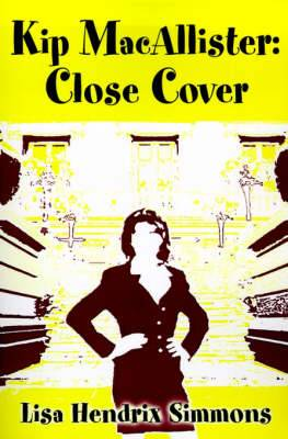 Kip Macallister: Close Cover