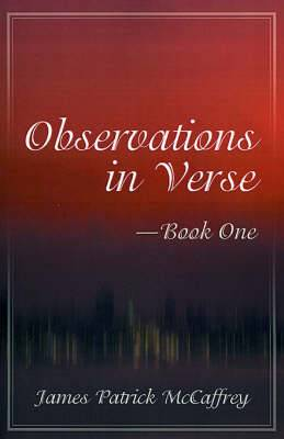 Observations in Verse--Book One