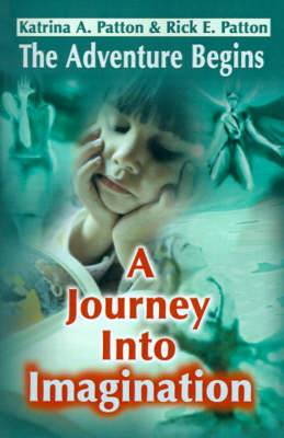 A Journey Into Imagination: The Adventure Begins