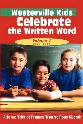 Westerville Kids Celebrate the Written Word