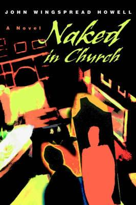 Naked in Church