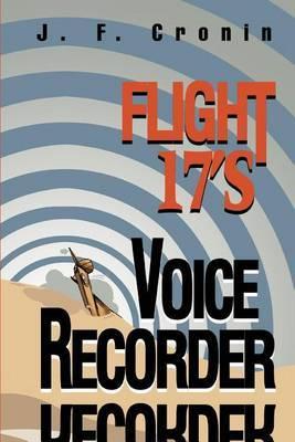 Flight 17's Voice Recorder
