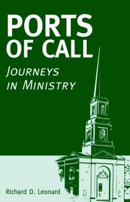 Ports of Call: Journeys in Ministry