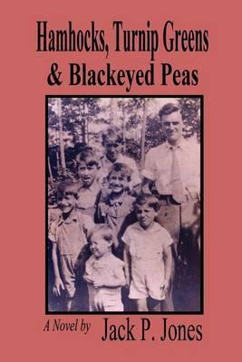 Hamhocks, Turnip Greens & Blackeyed Peas