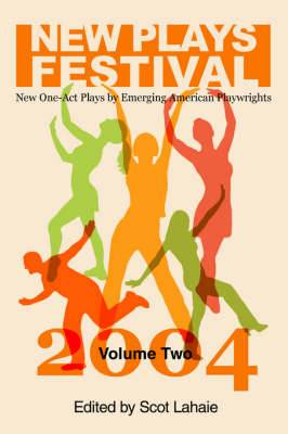 New Plays Festival: New One-Act Plays by Emerging American Playwrights