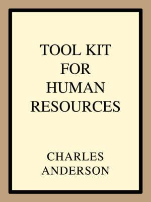 Tool Kit for Human Resources