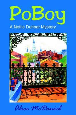 Poboy: A Nettie Dunbar Mystery