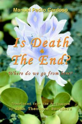 Is Death the End?: Where Do We Go from Here?