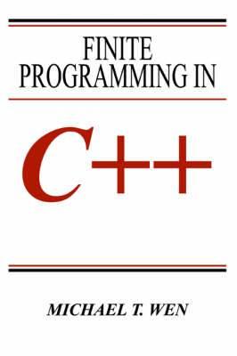 Finite Programming in C++