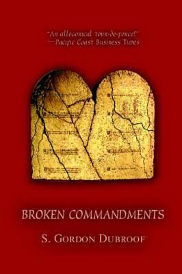 Broken Commandments