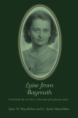 Luise from Bayreuth