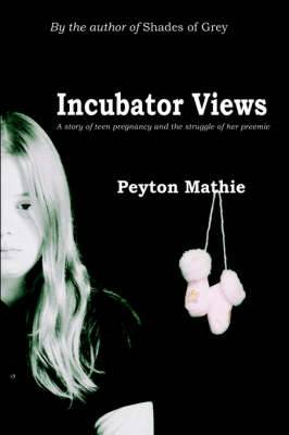 Incubator Views: A Story of Teen Pregnancy and the Struggle of Her Preemie