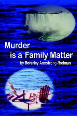 Murder Is a Family Matter