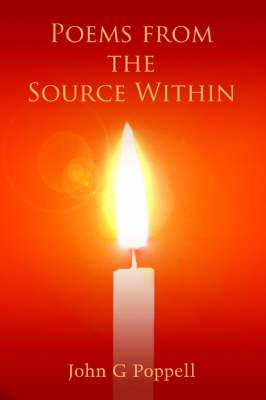 Poems from the Source Within