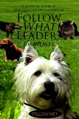 Follow What Leader?: A Logical Look at the Lessons of Leadership