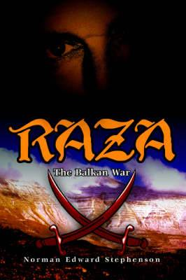Raza: The Balkan War