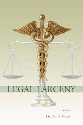 Legal Larceny