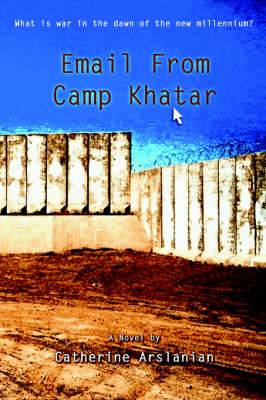 Email from Camp Khatar