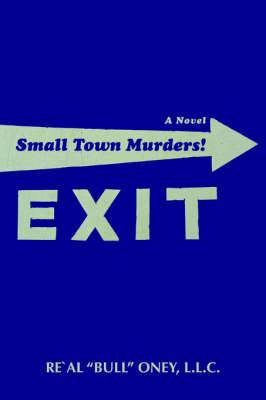 Small Town Murders!