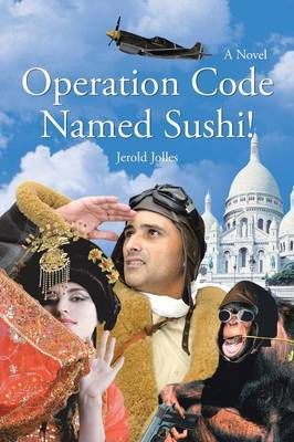 Operation Code Named Sushi!