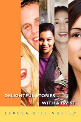 Delightful Stories with a Twist