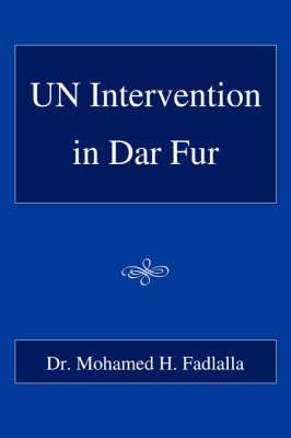 Un Intervention in Dar Fur