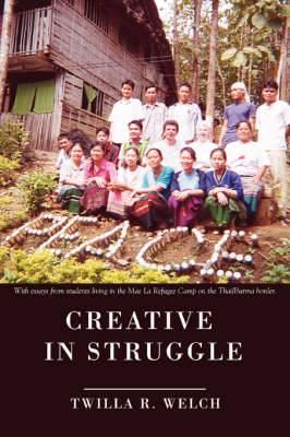 Creative in Struggle