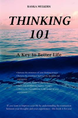 Thinking 101: A Key to Better Life
