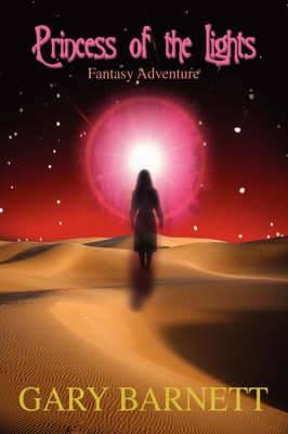 Princess of the Lights: Fantasy Adventure