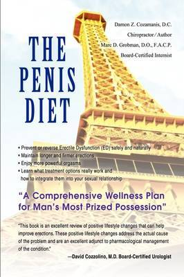 The Penis Diet: A Comprehensive Wellness Plan for Man's Most Prized Possession