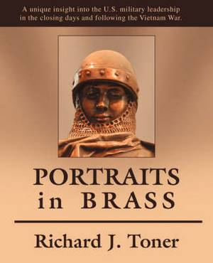 Portraits in Brass