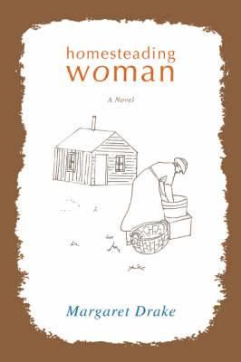 Homesteading Woman