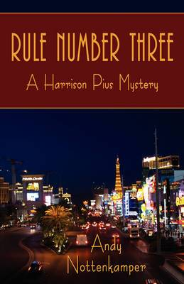 Rule Number Three: A Harrison Pius Mystery