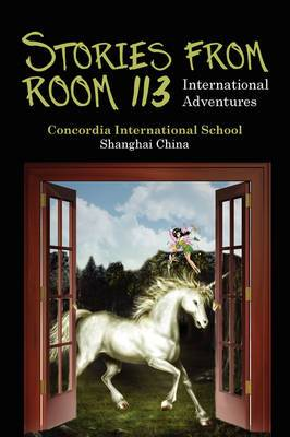 Stories from Room 113: International Adventures