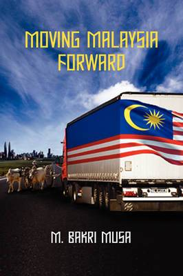 Moving Malaysia Forward