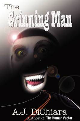 The Grinning Man