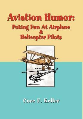 Aviation Humor: Poking Fun at Airplane
