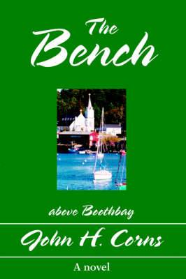 The Bench: Above Boothbay