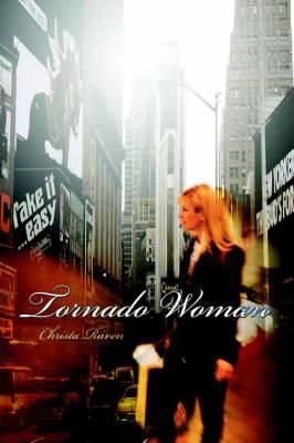 Tornado Woman