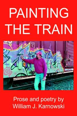 Painting the Train