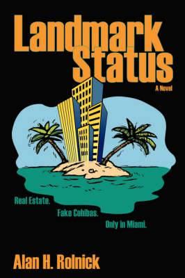 Landmark Status