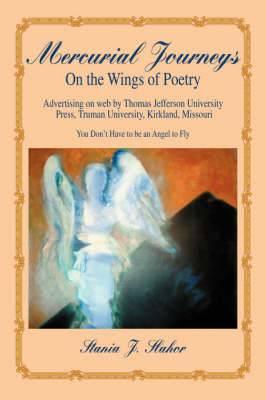 Mercurial Journeys: On the Wings of Poetry