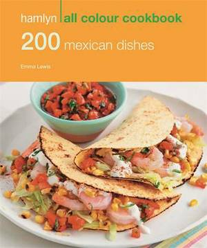 200 Mexican Dishes