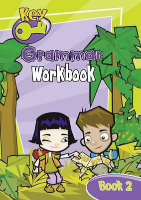 Key Grammar Level 2 Work Book (6 Pack)